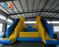 Newest inflatable cliff jump
