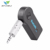 High quality portable aux wireless bluetooth audio adapter for home theatre