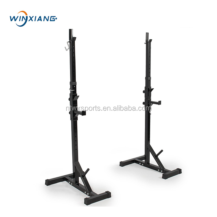New Product Commercial Gym Equipment Squat Rack For Sale