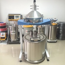 Powder spray machine automatic filter Self-cycle sieve system for coating line