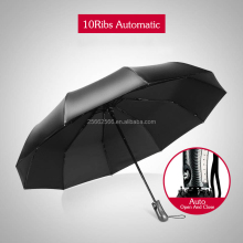 fashion fancy fiberglass folding umbrella