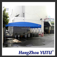 Item TLP0064 4X4M Outdoor Folding Tent For Car Wash/parking