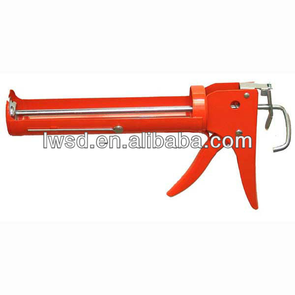 400ml sealant / grease cartridges caulking gun