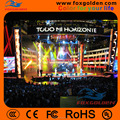 Indoor full color p6 led screen price in india