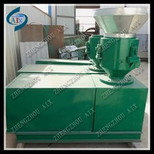 High quality flat film extrusion granulator on sale