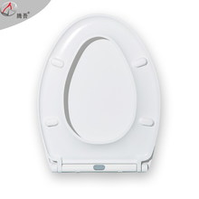 Eco-Friendly urea V Shape European Toilet Seat TWTS601