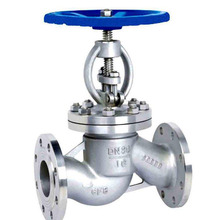 China made high quality manual harga globe valve stainless steel 316 with low price by flange connection