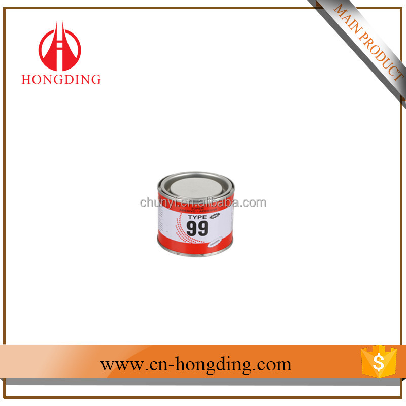 two component polyurethane adhesive