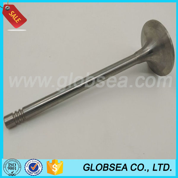 Hot selling DEUTZ engine parts VALVE EXHAUST for FL912 FL913