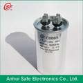 supply Motor run capacitor 35uf 40uf 50uf