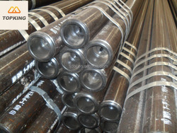 TK seamless steel pipe api 5l x52 seamless line pipe price