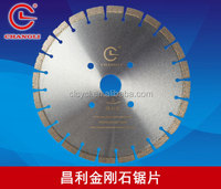 350mm diamond segmented cutting disc