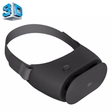 Original Xiaomi VR Box Play2 Universal Virtual Reality 3D <strong>Video</strong> Glasses for iphone 7 7 plus phone unlocked