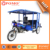 2 Row Seat Bajaj Three Wheeler Price Auto Rickshaw Spare Parts Bjaja, Tuk Tuk for Sale, Rickshaws For Sale