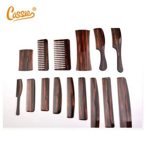 Ningbo factory acetic acid material hand-made comb