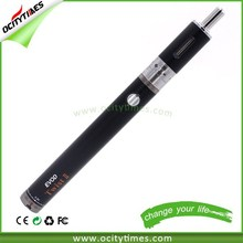 most popular evod twist 2 for Canada OEM evod twist 1600mah battery evod 1600mah battery with cool design can produce huge vapor
