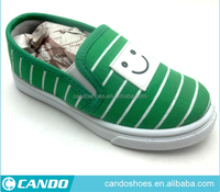 Fair Lady Shoe Children'S Canvas Shoes