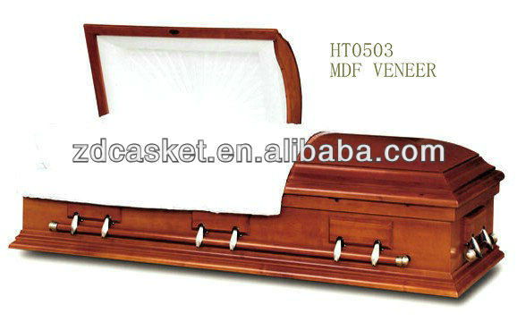 American Style Wooden Casket,American Style Wooden Coffin