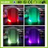 New small indoor cheap high quality customized colorful inflatable tent led