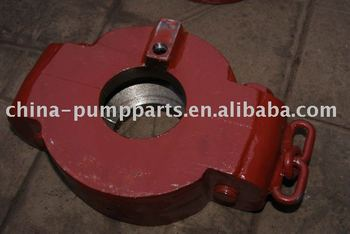 NATIONAL mud pump clamps