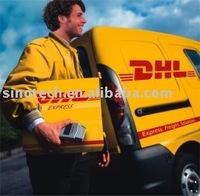 Excellent DHL Express rate for Mobile phone shipping