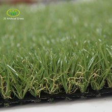 Landscape Playground Football Field Artificial Green Grass With Green Synthetic Turf