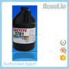 loctit 3781 single component uv glue 1L / loctit 3781 uv light curable sealant / loctit 3781 light cure adhesive 1000ml