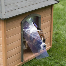 Waterproof outdoor dog kennel