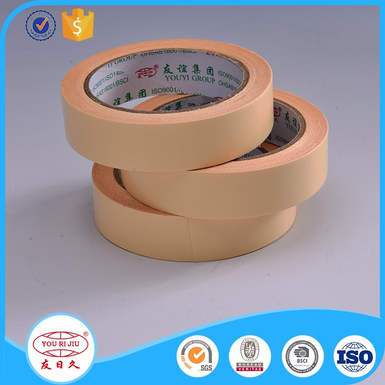 Easy Tear Waterproof Drywall Cloth Double-Sided Tape