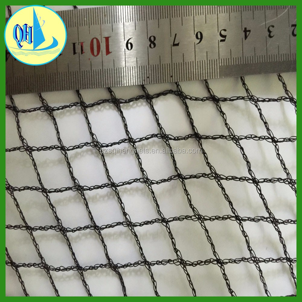 cheap China agricultural plastic net hdpe netting bird