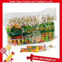 Color Bunch Hard Wholesale Candy Brands