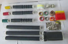 High voltage Cold Shrinkable Cable Terminal Kit