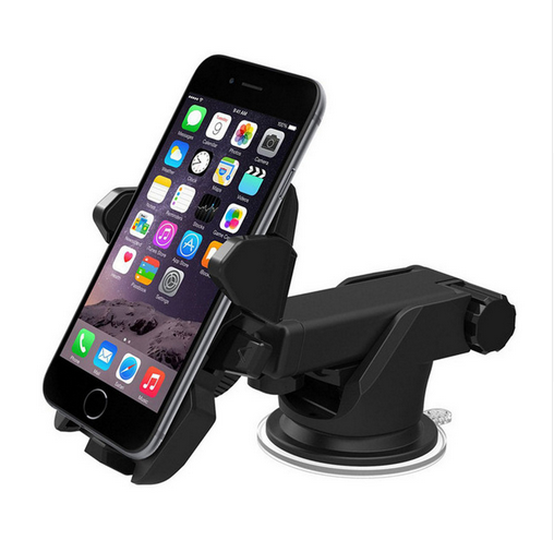 Universal silicone anti slip car dashboard cell mobile phone sucker stand suction cup holder windshiled mount for ipad