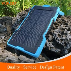 OEM high efficient charging solar power pack for Samsung Note 3/4/5