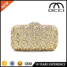 fashion evening party stone clutch purses for ladies purses bag SC2955