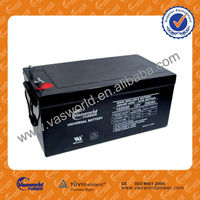 best deep cycle marine battery factory price