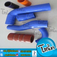 high performance auto bus truck radiator silicon water hose