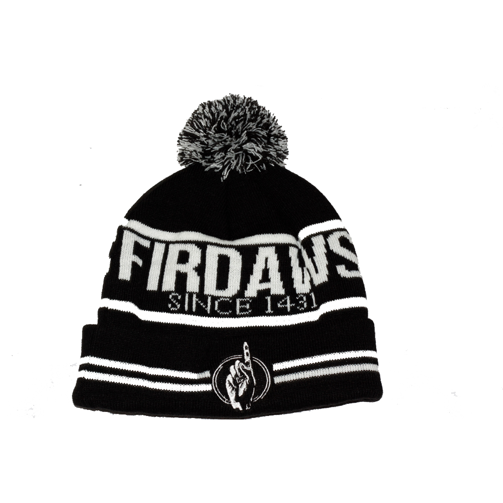 foldable winter beanies/comfortable merino wool beanie hat