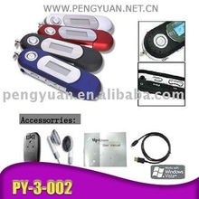 audio equipment MP3 Player