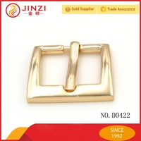 Different Types of Heel Bar Buckles, Military Belt Buckle