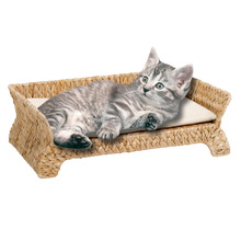 Best selling hot chinese products Sleeping Pet Puppy cat cave felt