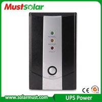 Long Backup Time for Line Interactive UPS 12VDC 500VA 600VA 800VA 1000VA 1500VA for Power Supply