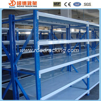supermarket shelving system from Nanjing Road