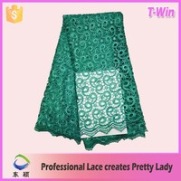 african organza wedding lace fabric for garment