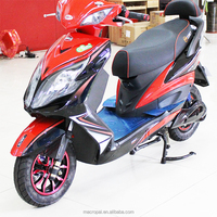 China motorcycle in sale Convenient electric bike scooter China made electric motor scooter