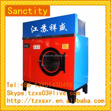 Drying Equipments Gas/Steam/Electric Towels Commercial Drying Machine (15-250kg)