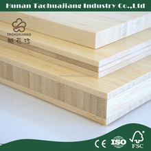 Hot Sale New Style 1-Ply, 3-Ply, 5-Ply Bamboo Plywood Board for Building, Flooring, Furniture, Wood artware