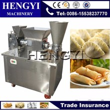 China supply automatic pierogi dumpling making machine
