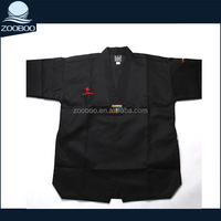 Uniform product type and OEM service judo uniform for martial art training