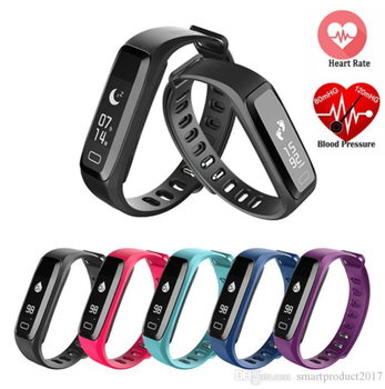 Smart bracelet dayday band Pulsometer Watches Blood Pressure Smart Bracelet Track Heart Rate Monitor Wristband G15
